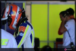 Adria Raceway - Sept. 2015