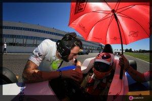 Adria Raceway Sept. 2015