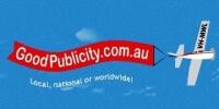 Good Publicity logo [200x100]