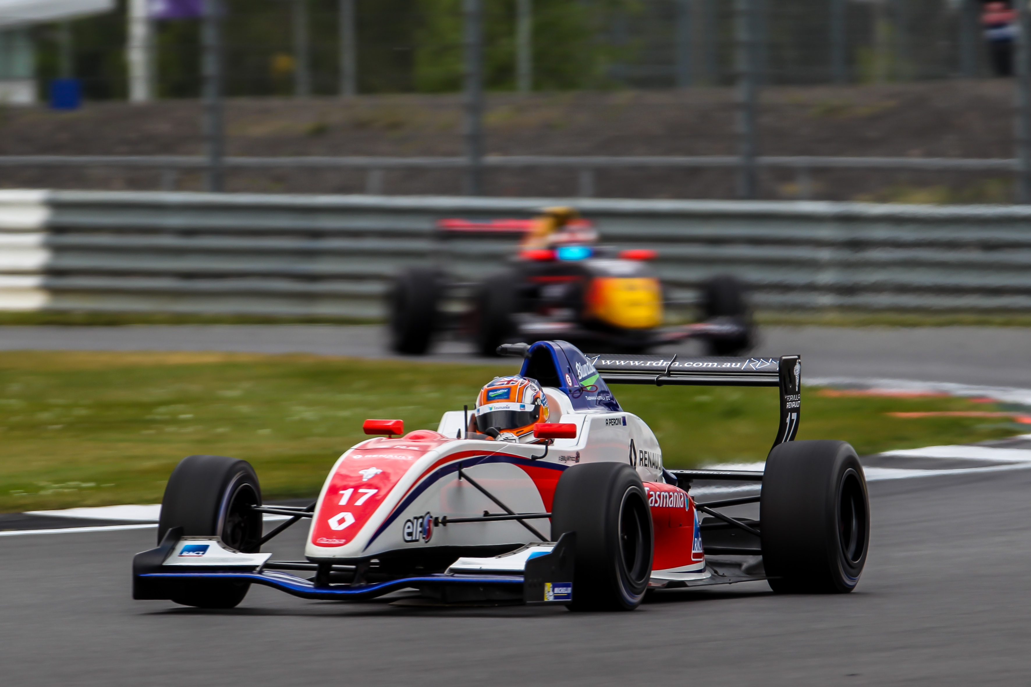 More promise and disappointment at Silverstone | Alex Peroni